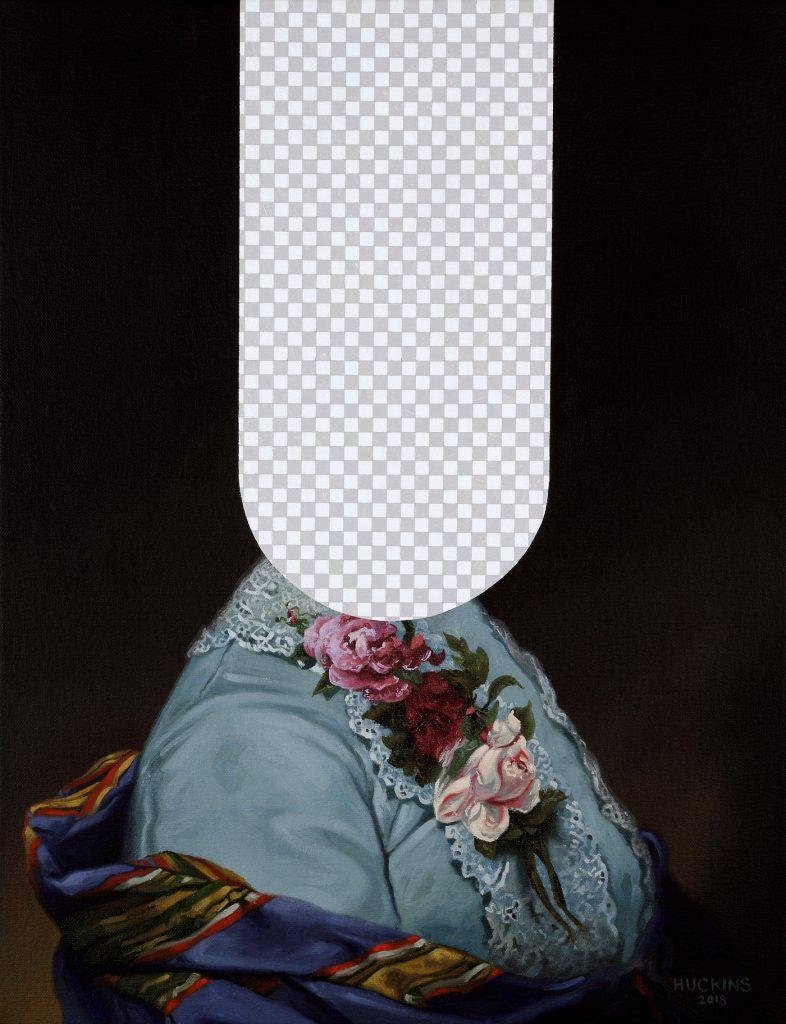 Erasure è la nuova serie provocatoria di Shawn Huckins5| Collater.al