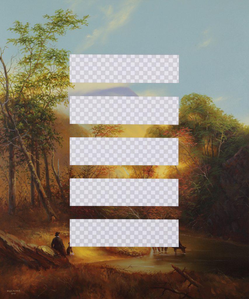 Erasure è la nuova serie provocatoria di Shawn Huckins6| Collater.al