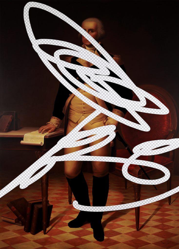 Erasure è la nuova serie provocatoria di Shawn Huckins9| Collater.al