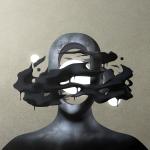 Gabriel Levesque aka Oska racconta la mente nelle sue illustrazioni | Collater.al 1
