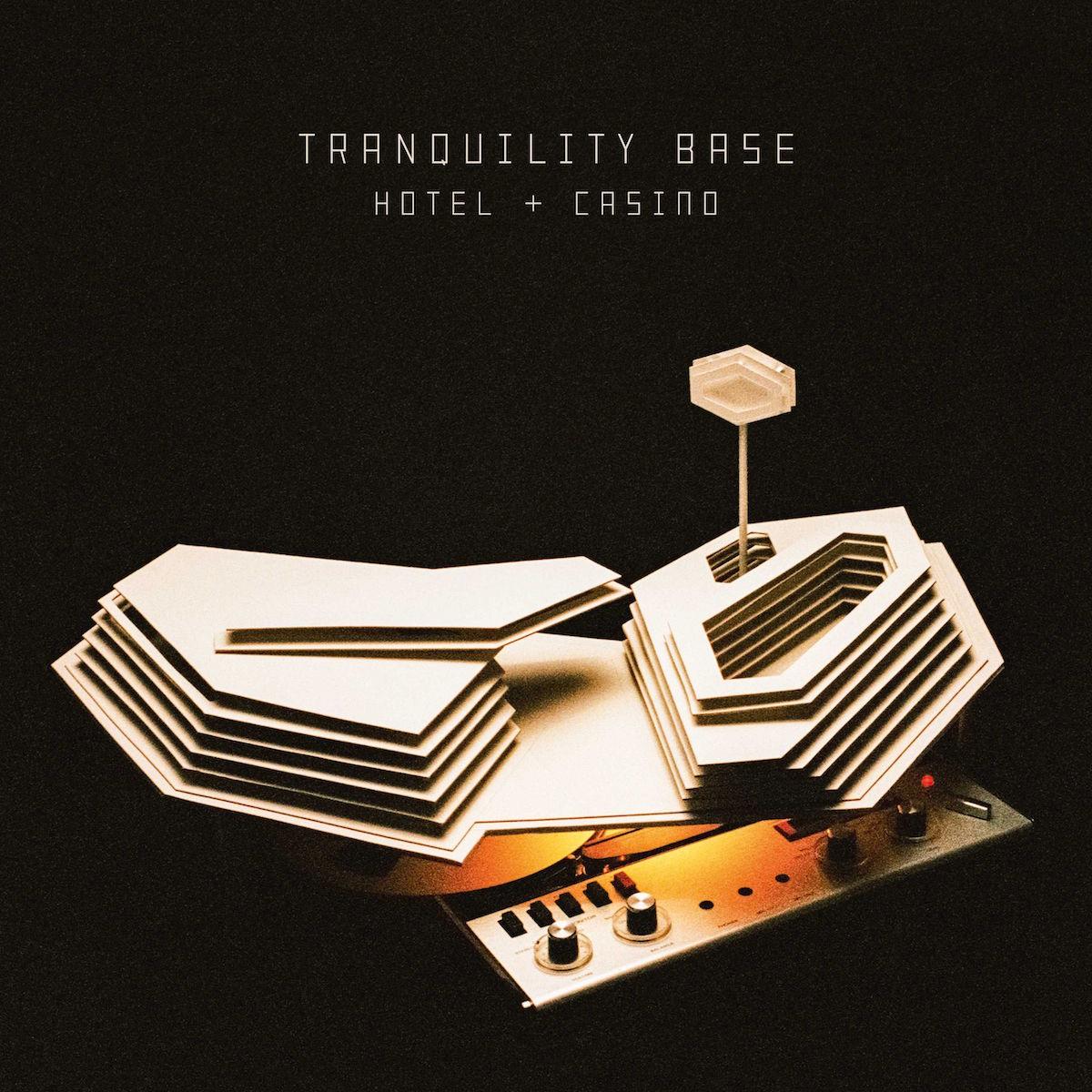 Gli album usciti a maggio che ci sono piaciuti, Arctic Monkeys | Collater.al