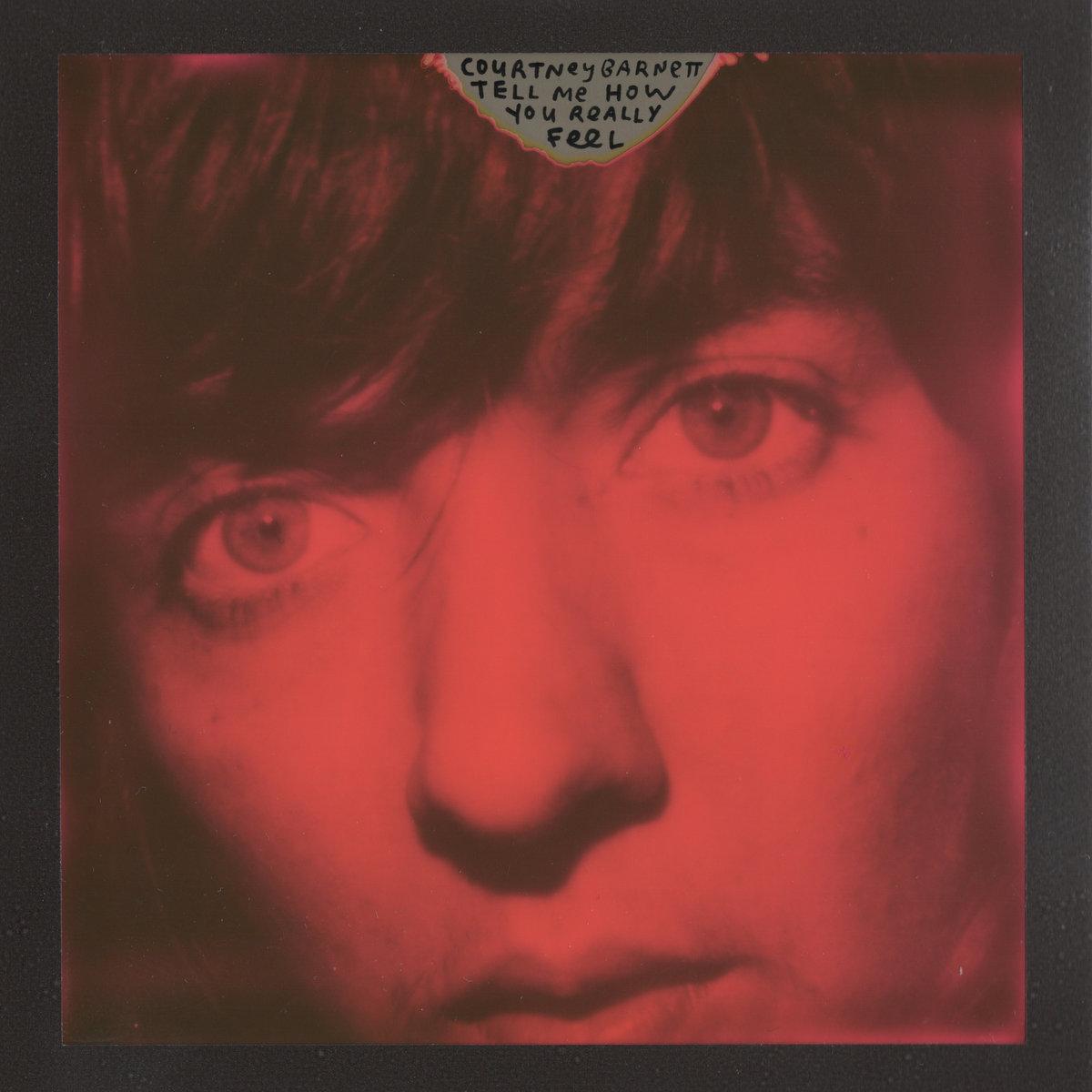Gli album usciti a maggio che ci sono piaciuti, Courtney Barnett | Collater.al