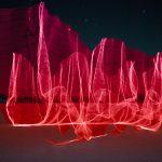 Gone Fishing, le sculture di luce di Andrius Labasauskas | Collater.al 7