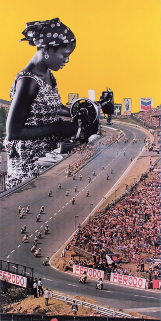 Guillaume Chiron tra umorismo e surrealismo | Collater.al 2