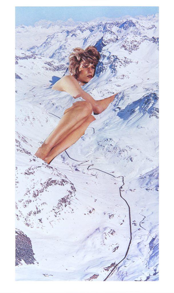 Guillaume Chiron tra umorismo e surrealismo | Collater.al 4