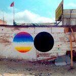 I murales pieni di colore di Xomatok | Collater.al 11