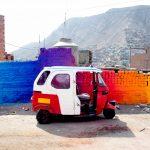I murales pieni di colore di Xomatok | Collater.al 8