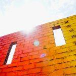 I murales pieni di colore di Xomatok | Collater.al 9