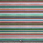 Il minimalismo colorato di Andhika Ramadhian | Collater.al 4
