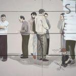 La Plaza es Nuestra, il nuovo murale di Escif | Collater.al 3