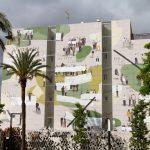La Plaza es Nuestra, il nuovo murale di Escif | Collater.al 4