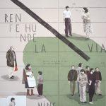 La Plaza es Nuestra, il nuovo murale di Escif | Collater.al 5