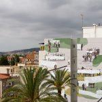 La Plaza es Nuestra, il nuovo murale di Escif | Collater.al 7