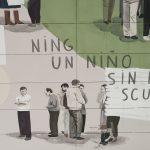 La Plaza es Nuestra, il nuovo murale di Escif | Collater.al 9
