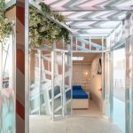 La cabina urbana di MINI Living | Collater.al 4