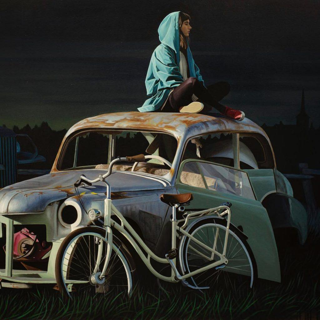 La street art iperrealista dell'artista croato Lonac5 | Collater.al