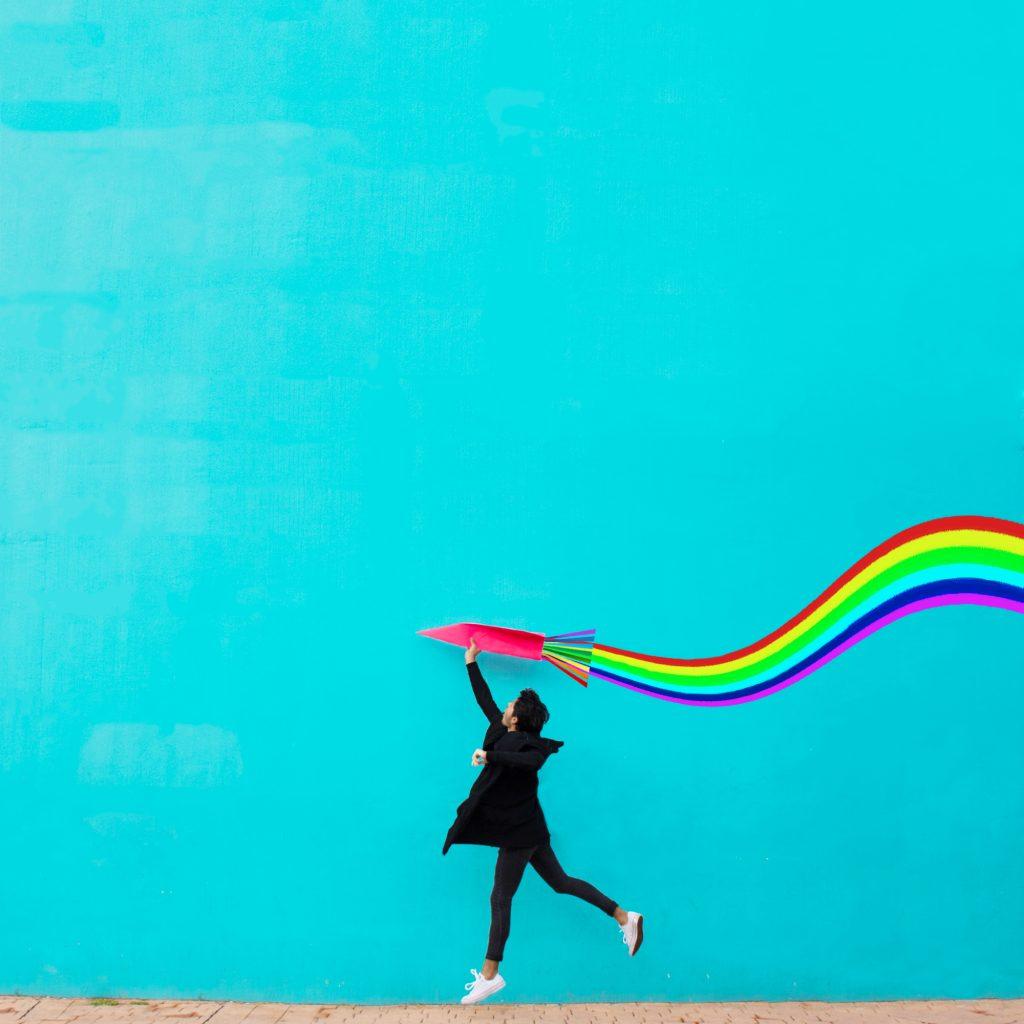Le fotografie arcobaleno di Emmanuel Carvajal10  Collater.al