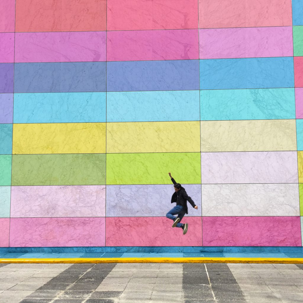 Le fotografie arcobaleno di Emmanuel Carvajal11   Collater.al