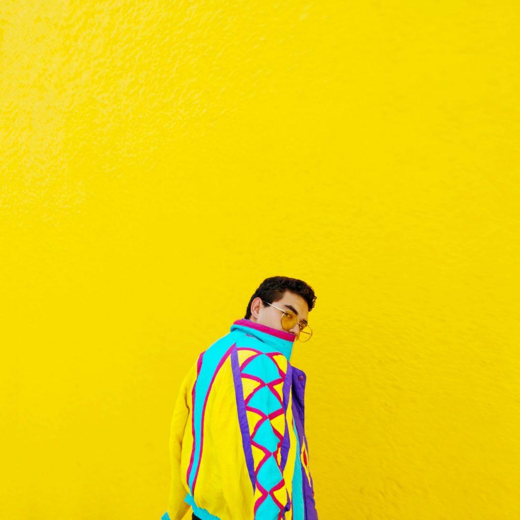 Le fotografie arcobaleno di Emmanuel Carvajal17   Collater.al