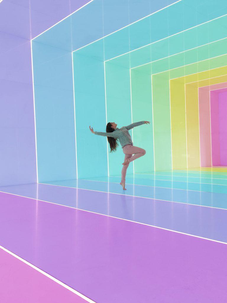 Le fotografie arcobaleno di Emmanuel Carvajal2   Collater.al