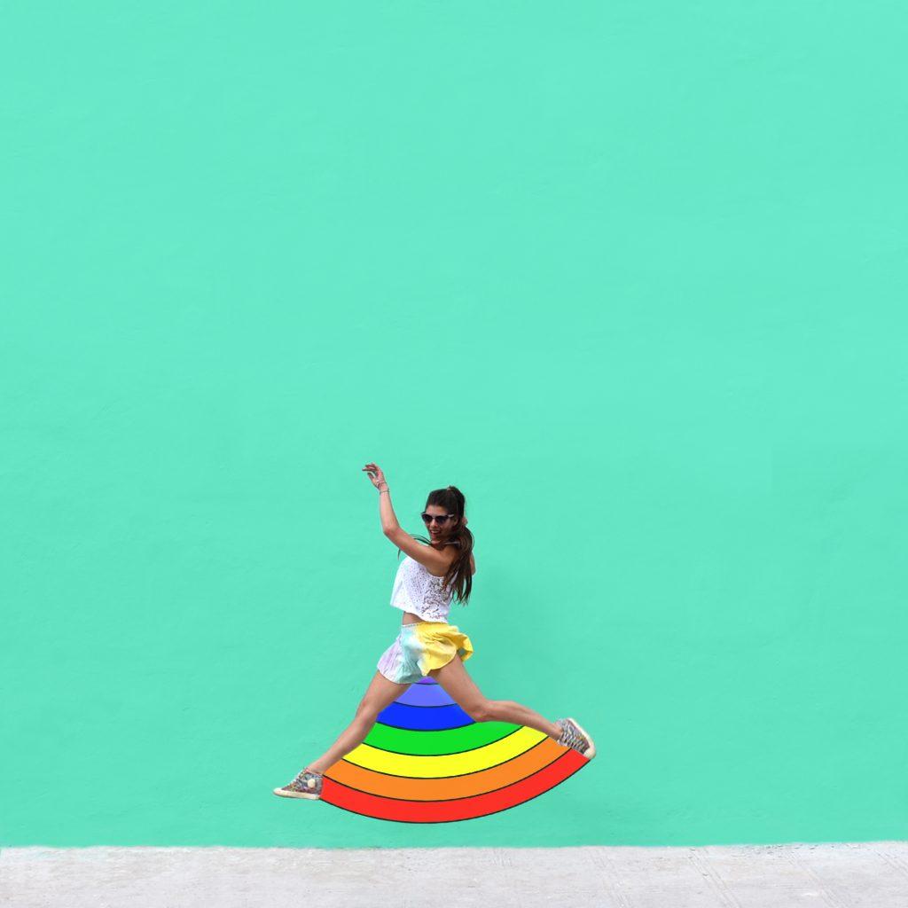 Le fotografie arcobaleno di Emmanuel Carvajal3   Collater.al