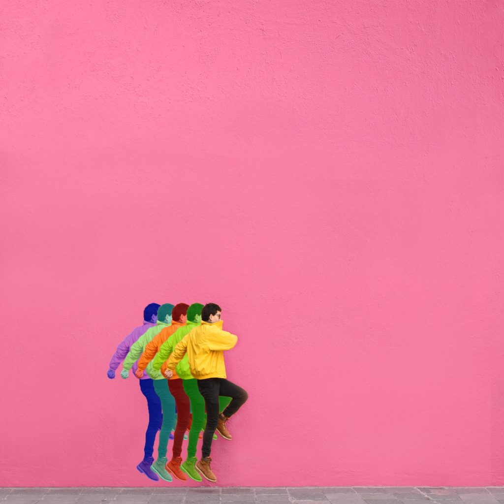 Le fotografie arcobaleno di Emmanuel Carvajal6   Collater.al