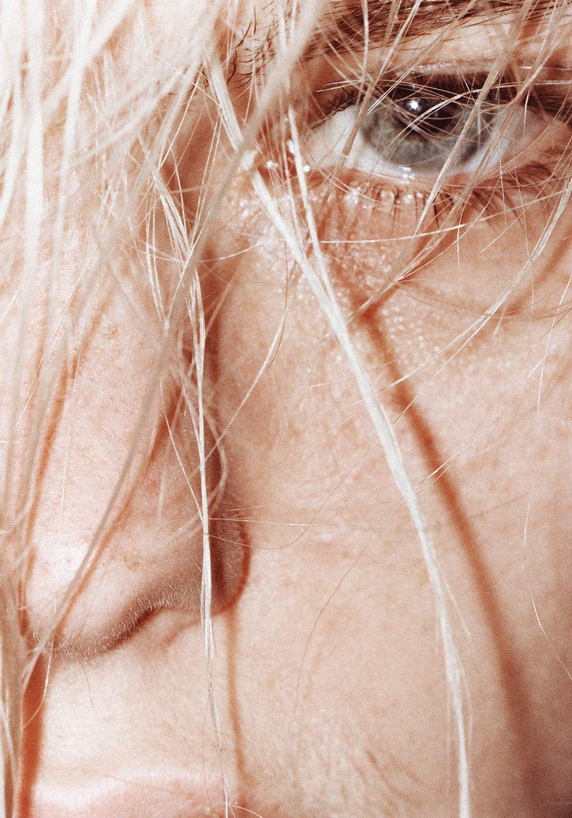 Le fotografie esplicite di Peter Kaaden | Collater.al 20