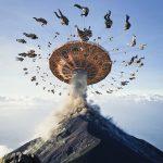 Le fotomanipolazioni surreali di Justin Peters8 | Collater.al
