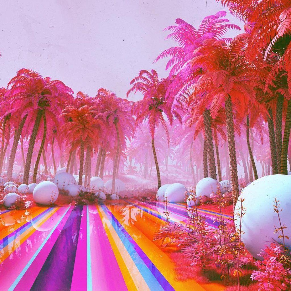 Le grafiche futuriste e distopiche di Beeple Crap15 | Collater.al