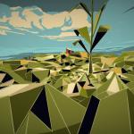 Le illustrazioni in 3D di Emiliano Ponzi per Pirelli | Collater.al 7
