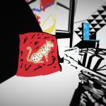 Le illustrazioni in 3D di Emiliano Ponzi per Pirelli | Collater.al 9a