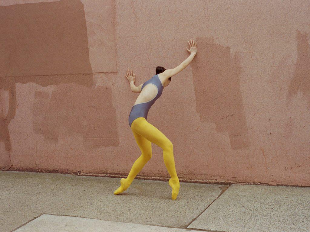 Mayu è la danza visiva della fotografa Sayuri Ichida | Collater.al 4