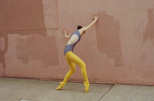 Mayu è la danza visiva della fotografa Sayuri Ichida