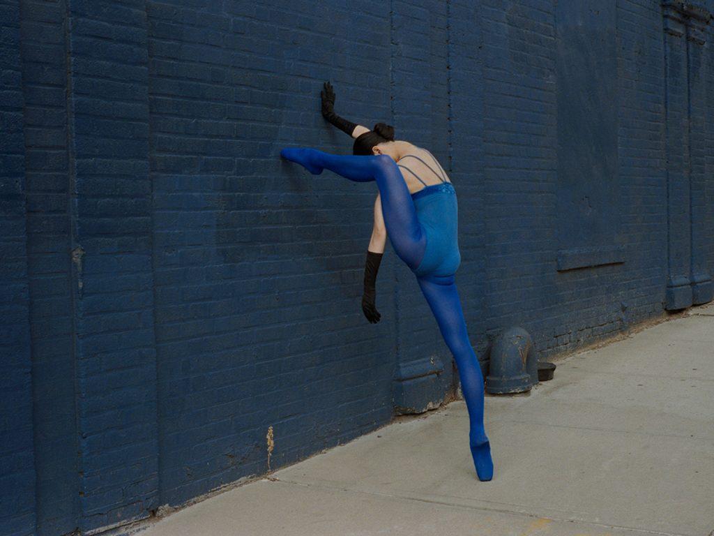 Mayu è la danza visiva della fotografa Sayuri Ichida | Collater.al 6