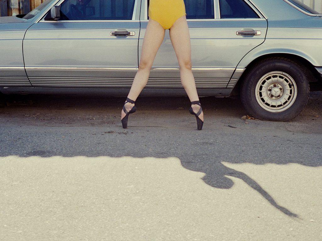 Mayu è la danza visiva della fotografa Sayuri Ichida | Collater.al 8