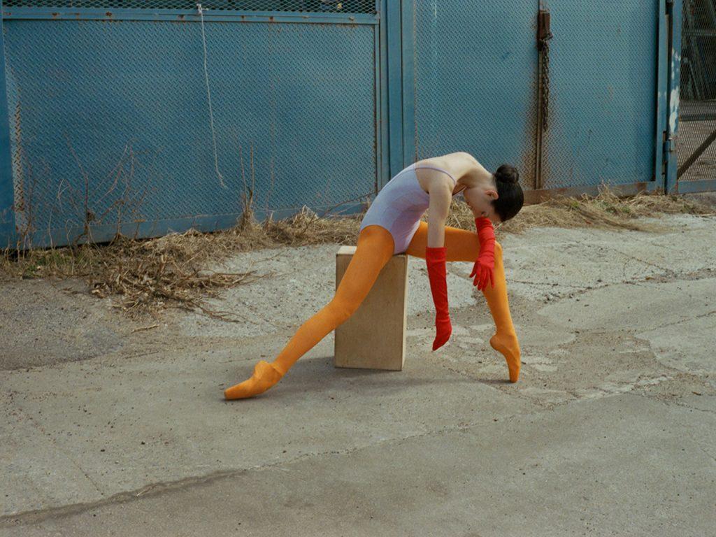 Mayu è la danza visiva della fotografa Sayuri Ichida | Collater.al 9