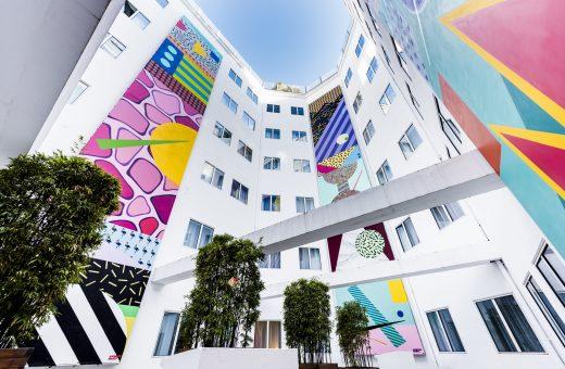 Creators – Memphis e Tropicalismo nella street art, l'intervista ad Antonyo Marest