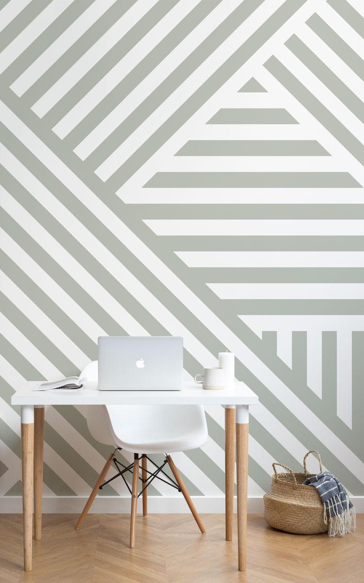 MuralsWallpaper, quando una parete diventa una finestra sul mondo   Collater.al 1