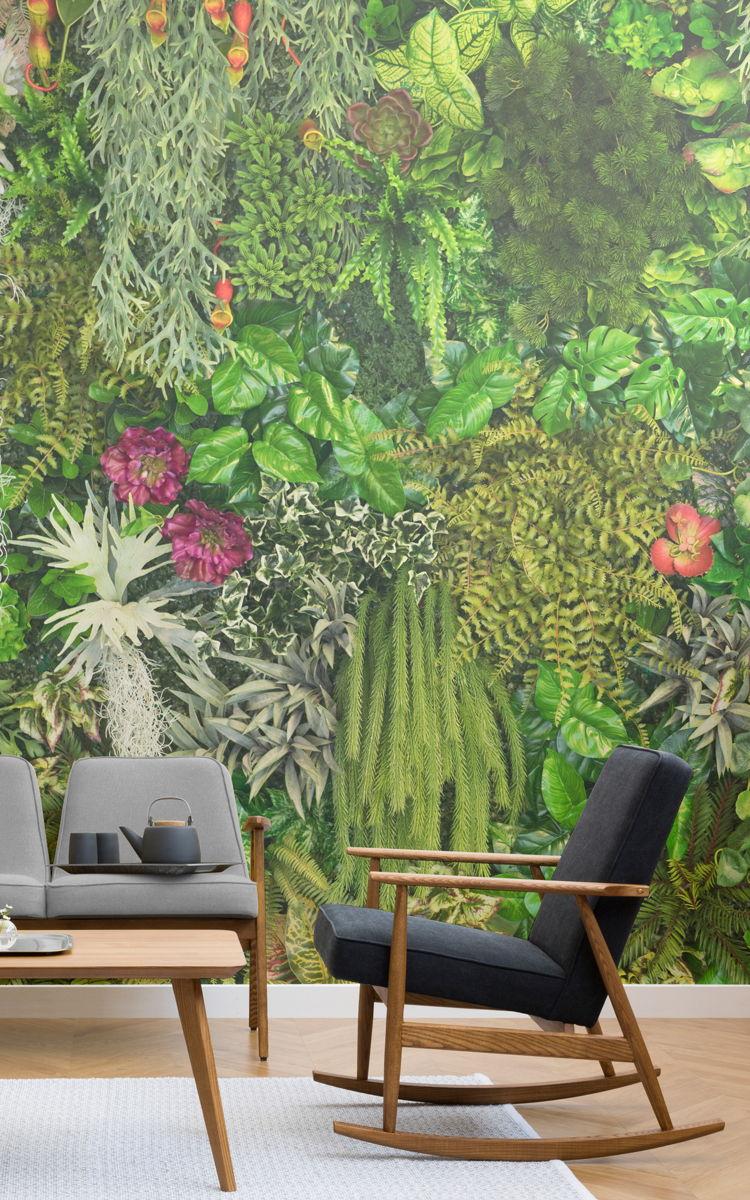 MuralsWallpaper, quando una parete diventa una finestra sul mondo   Collater.al 3