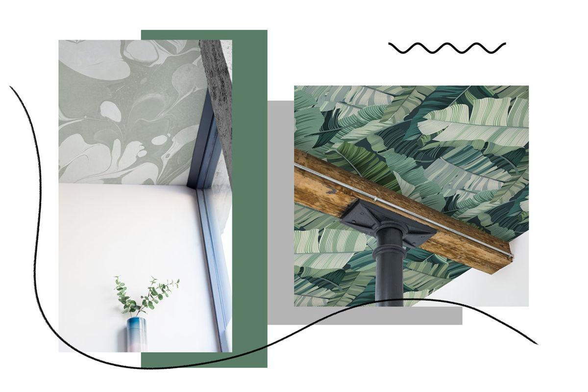 MuralsWallpaper, quando una parete diventa una finestra sul mondo   Collater.al 5