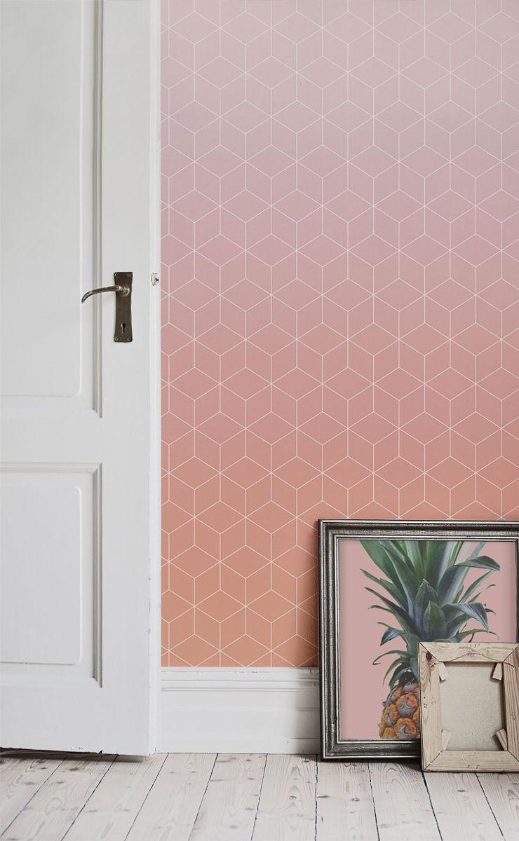 MuralsWallpaper, quando una parete diventa una finestra sul mondo | Collater.al 8