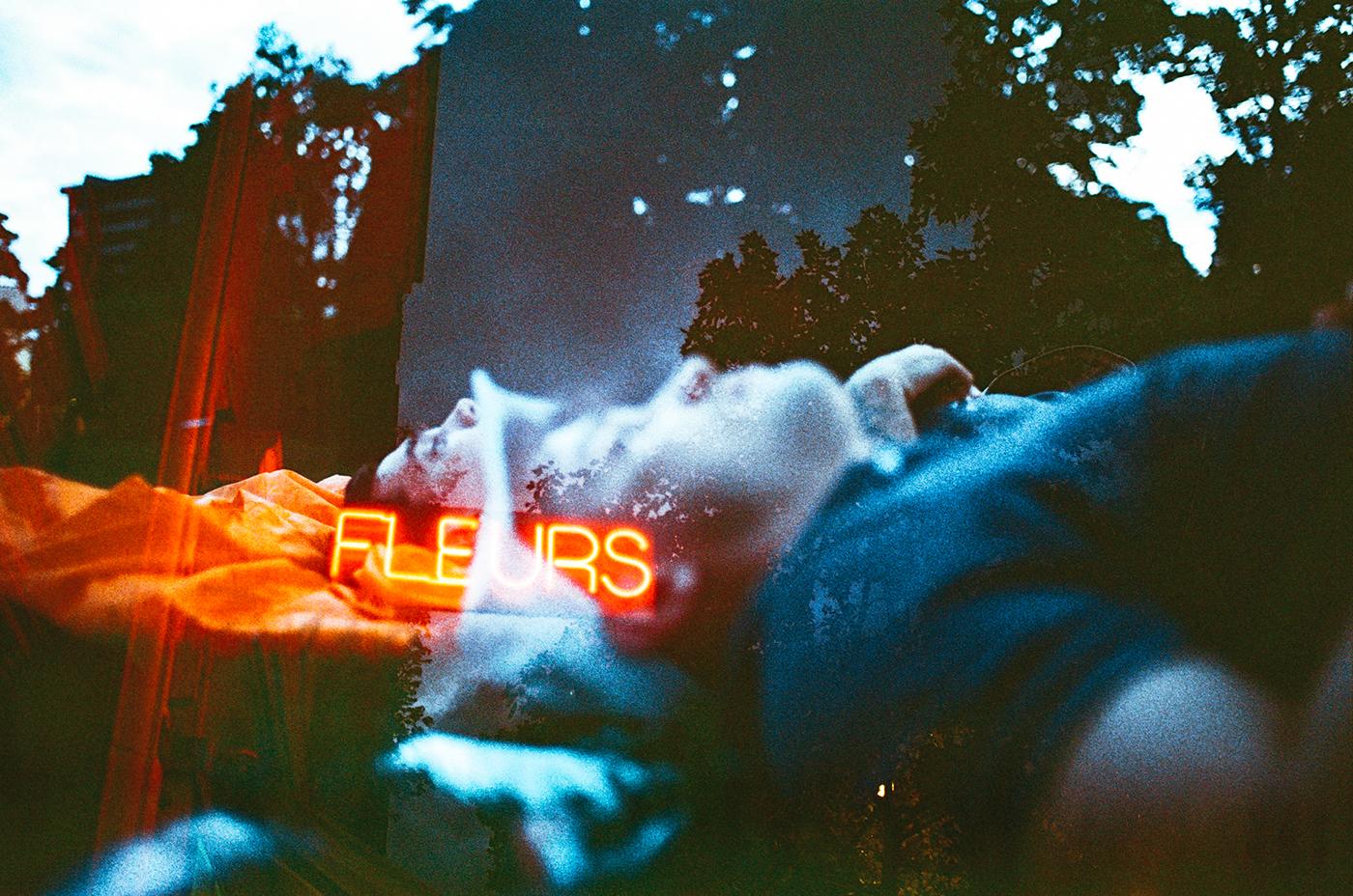 Neon Life, le storie e le luci di Louis Dazy | Collater.al 1