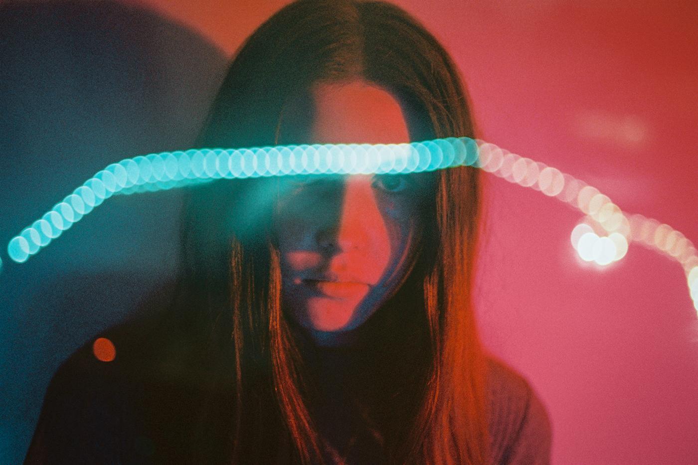 Neon Life, le storie e le luci di Louis Dazy | Collater.al 12