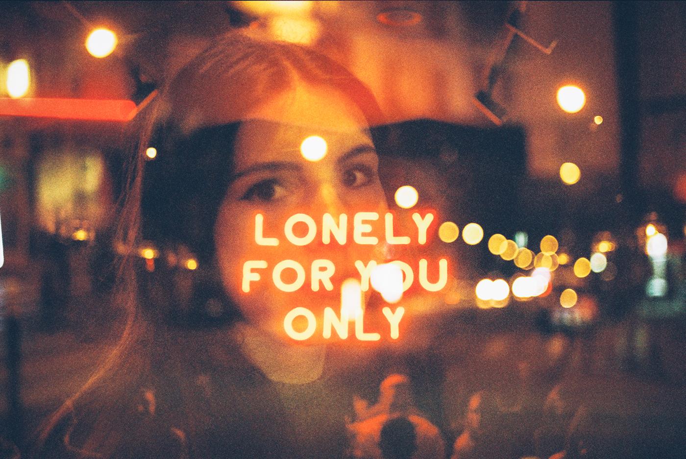 Neon Life, le storie e le luci di Louis Dazy | Collater.al 14