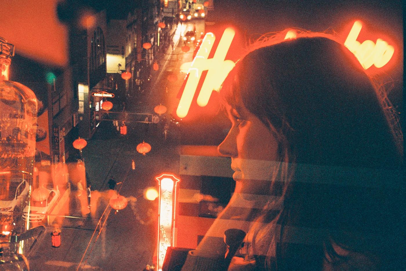 Neon Life, le storie e le luci di Louis Dazy | Collater.al 17