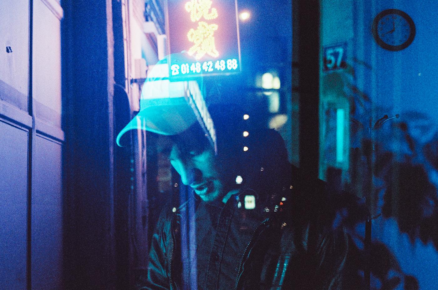 Neon Life, le storie e le luci di Louis Dazy | Collater.al 19