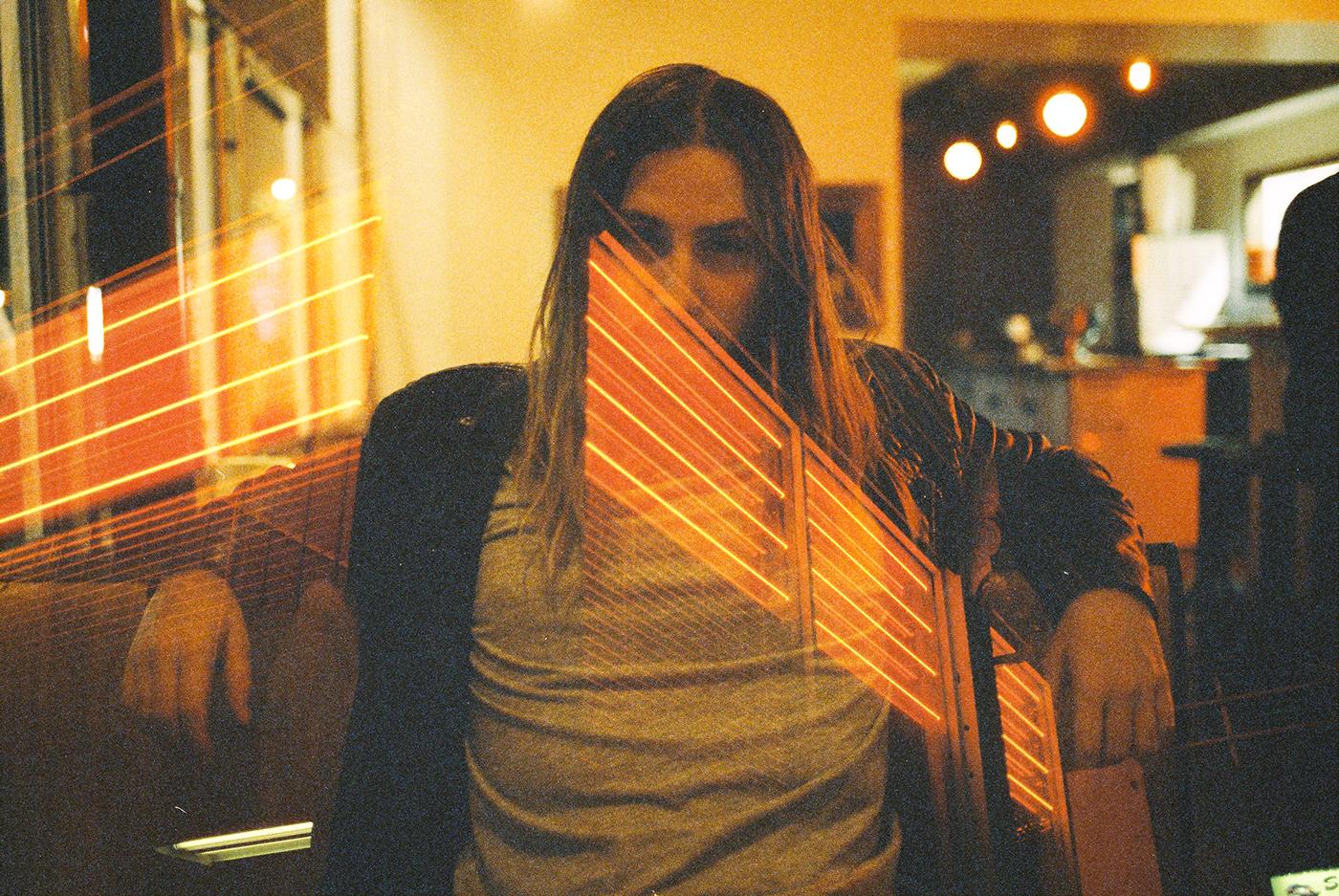 Neon Life, le storie e le luci di Louis Dazy | Collater.al 20