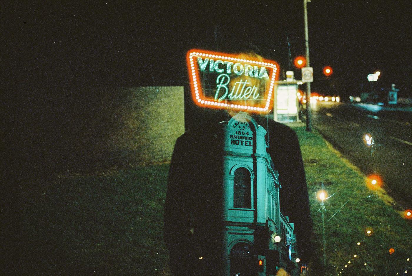Neon Life, le storie e le luci di Louis Dazy | Collater.al 24
