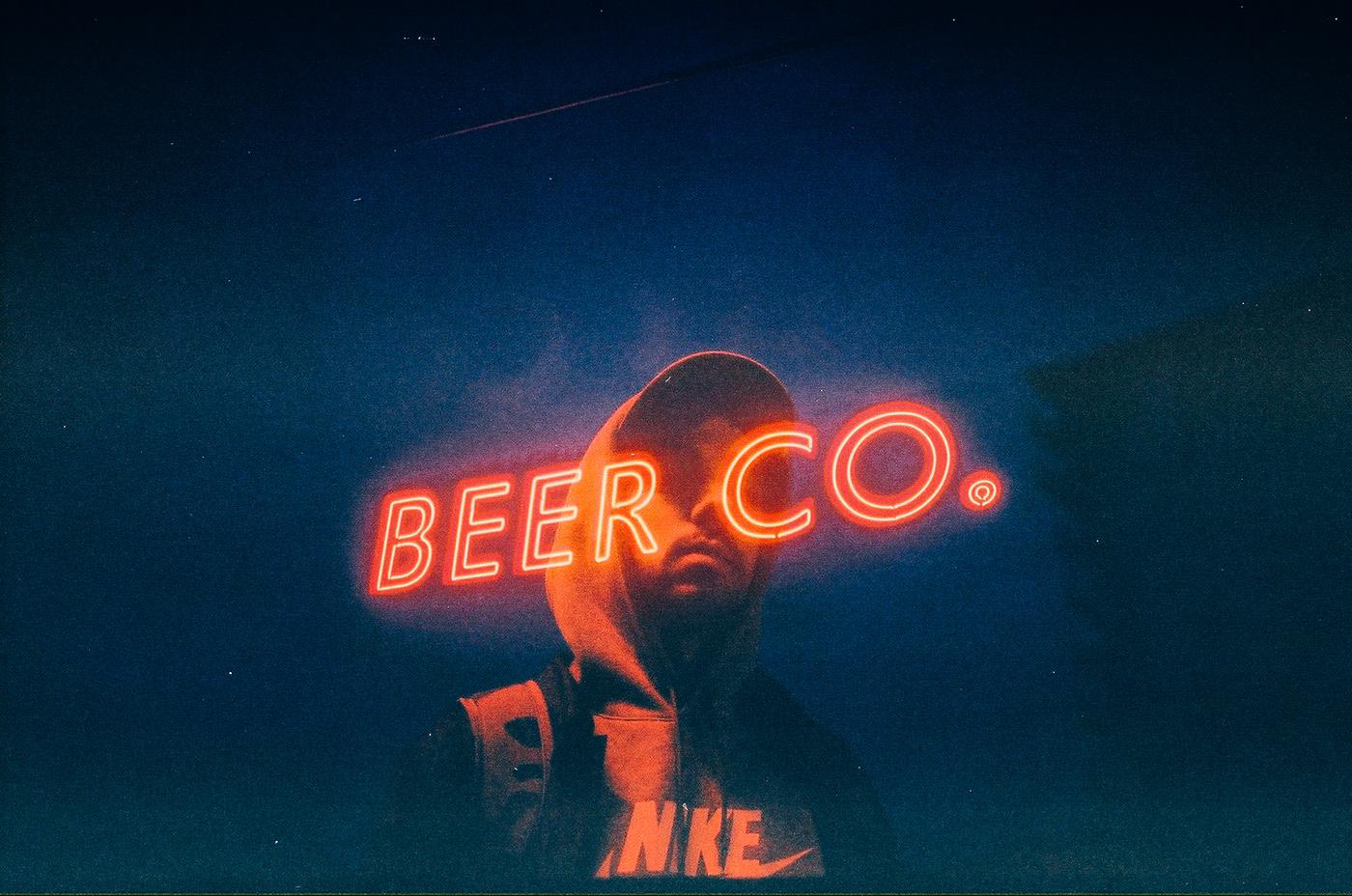 Neon Life, le storie e le luci di Louis Dazy | Collater.al 4