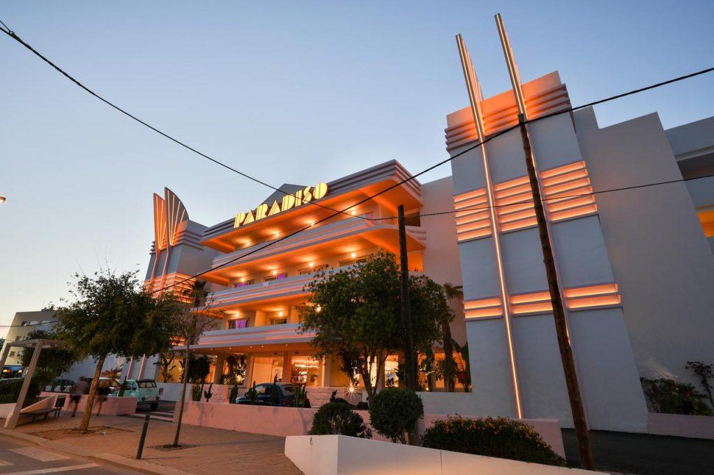 Paradiso Art Hotel a meta tra Miami e Memphis | Collater.al